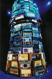 Babel - Cildo Meireles - 2001
