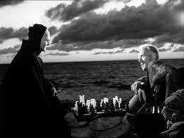 O Sétimo Selo - Ingmar Bergman