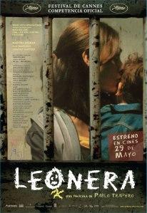 Leonera - Pablo Trapero