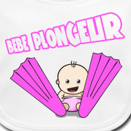 bebe-plongeur-bavoir-girl_design
